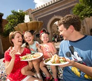 FREE Disney Dining is back on the menu at Walt Disney World Resort in Florida